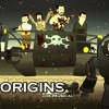 ORIGINS THE MUSICAL - Black Ops 2 Zombies Parody
