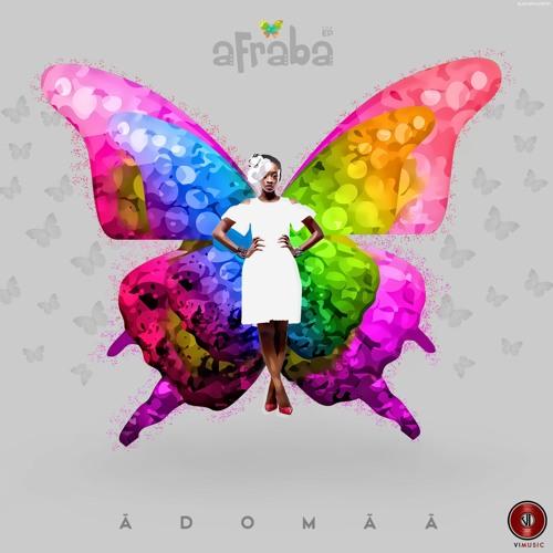 Afraba, The EP