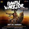 Siah Hot - Sei Mhepo (Bantu Warrior Riddim Pro by jusa & Abra Simzz )