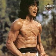 Jackie Chan ( Prod Raven )