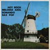 Lin Barto - Sax Pop (Audio-Video)