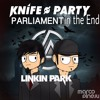 In The End Of Parliament ( Marco Pinelli Mashup )