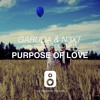 SBDMR291 - Garuda & N3XT Feat. Reece Lemonius - Purpose Of Love (Original Mix)[Exclusive]