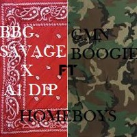 BBG Savage X A1 Drip| FT Gmn Boogie| HomeBoys