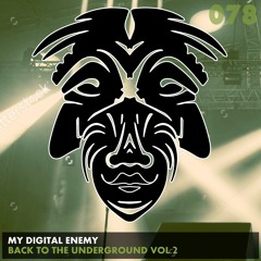 My Digital Enemy - All The Time