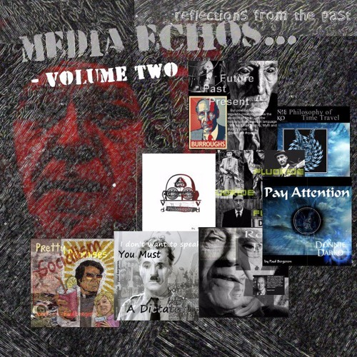 Media Echos - Volume Two: Lost Time