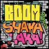 Flo Rida Ft. Brianna - Boom Shaka Laka (Donhowe Remix)