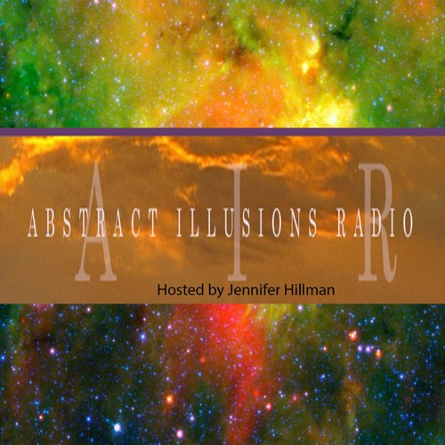 Abstract Illusions Radio with Poet Carolyn Riker
