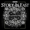 Story In Fast - The end of human Portada del disco
