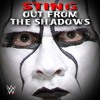 "WWE: ""Out from the Shadows"" [iTunes Release] by. Jim Johnston - Sting's CURRENT Theme Song"