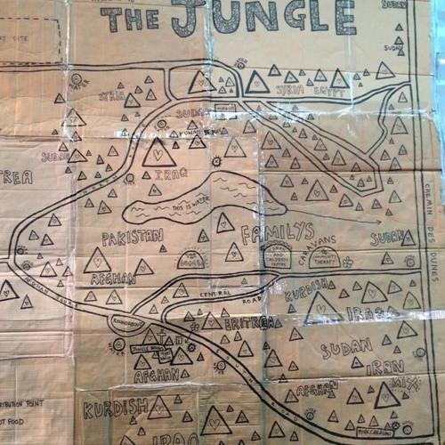 8. Jungle Food