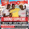 Download #ZanteShutdown2016 Mix New Skool RnB, UK Trap/Hip Hop & Bashment (Feb 2016) Mp3