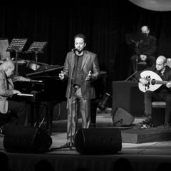 Cairo Steps Arabiskan LIVE علي الهلباوي  في ارابيسكان - زدني بفرطِ الحبِّ مع كايرو ستيبس