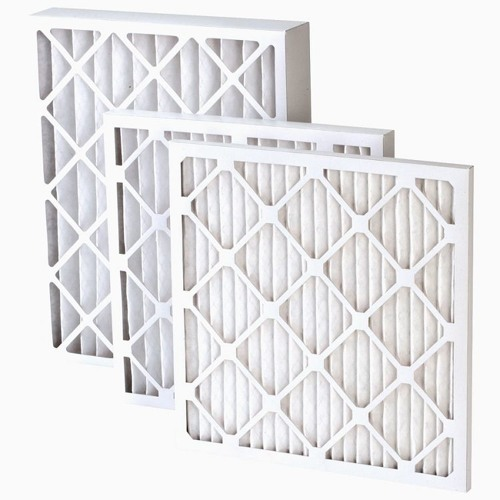 Sound Home: Changing Your AC Filters Saves Money