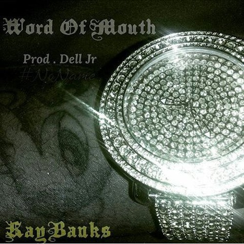 Kay Banks – Word Of Mouth