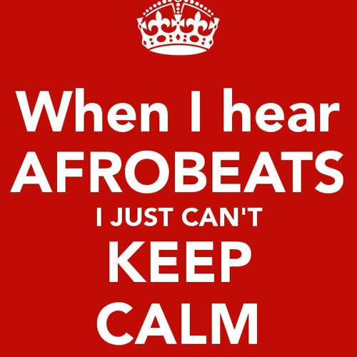 DJ JAMEINZ - AFROBEATS SESSION 01 TGM 2015 Mp3 by DJ Jermaine UG