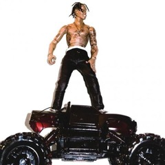 Travis Scott - 90210/ Impossible/ I Can Tell