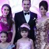 Siti Nurhaliza Ft Cakra Khan-Seluruh Cinta OST ELIF INDONESIA|Ganool