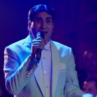 اه لو لعبت يا زهر - أحمد شيبة - من فيلم أوشن 14