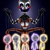 -Painted Faces- - Five Nights At Freddy's 4 Song - Trickywi