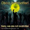 Lenny Ibizarre Vs Cyndi Lauper Vs. Compuphonic & Kolombo - Disco Antimatter [NA03] 126bpm