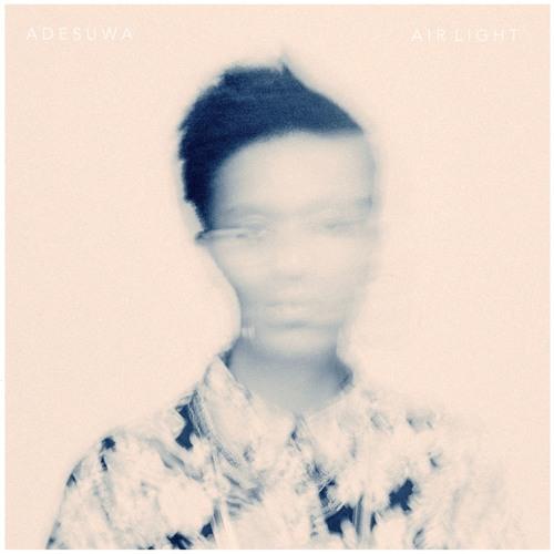 "ADESUWA ""AIR LIGHT"" EP"