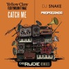 Yellow Claw X Flux Pavilion Ft. Naaz - Catch Me (Dr. Rude Remix)