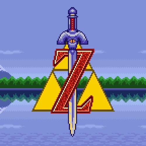 GBA) A Link to the Past - Select Screen by Zelda Soundtracks   Free