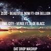 Zedd & Jon Bellion vs Owl City & Aloe Blacc - Beautiful Verge(Mashup)