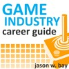 GICG032: What education is required to become a video game designer?