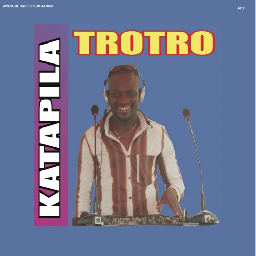 DJ Katapila -- Zoomlion