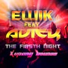 # THE FIRSTH NIGHT - MR.EWIK FEAT AVICK ( KUPANG BOUNCE ) Preview