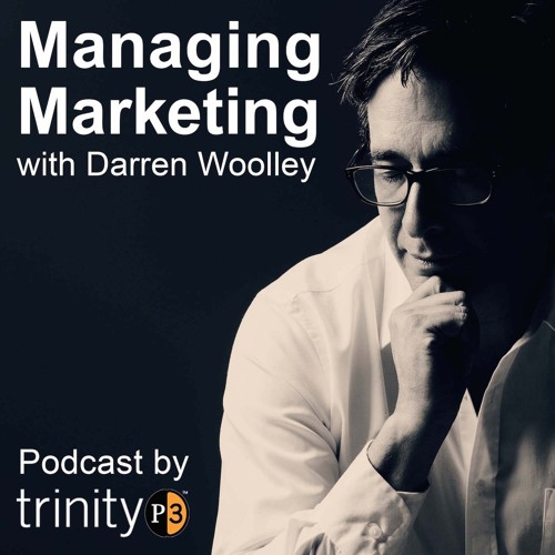Debbie & Darren Talk About The Challenges Facing Marketers In An Increasingly Complex Marketplace