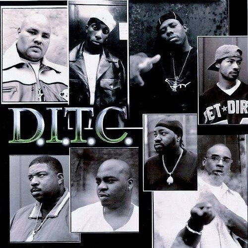 D.I.T.C. • GOTTA BE CLASSIC • FEAT A.G. & O.C. (PRODUCED BY SHOWBIZ)