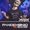 Pandemønio - Majīn ft. Madeleine Wood (Prod. Suray) mp3