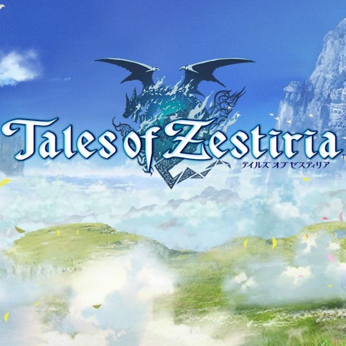 Tales of Zestiria Opening - White Light [Instrumental Cover]