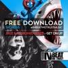 Jauz & Pegboard Nerds - Get On Up(Sychosis Flip) FREE DOWNLOAD!