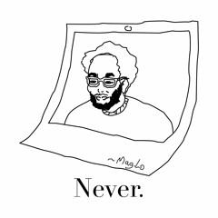 NEVER feat. O_Super