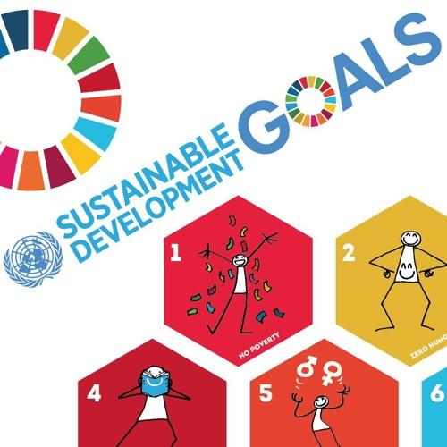 Podcast - Die Rolle der Kommunen bei den SDGs