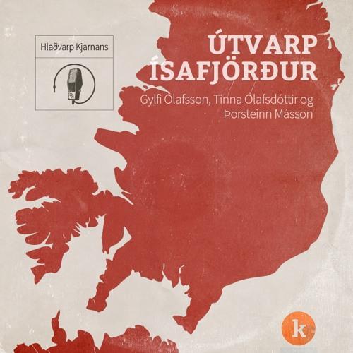 Útvarp Ísafjörður
