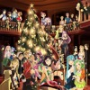 We Wish You a Merry Christmas[Feat. Tone Rion, Aoki Lapis, Zola Project (Kyo, Yuu, Wil), Sonika]