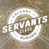 Class 1 - God Uses Ordinary People