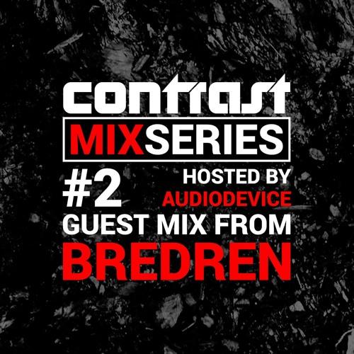CONTRAST Mix Series - Part TWO - BREDREN Guestmix (Feb 2016)