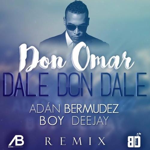LETRA DALE DON DALE - Don Omar | Musica.com
