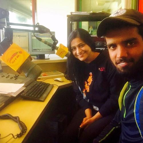 radio mirchi 98.3fm - RJ Charu - Happy Public Happy Republic Day 2016