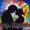 Grupo Ginyumale - A Ti Mujer Portada del disco