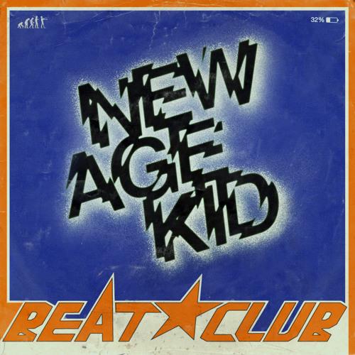 New Age Kid - Single