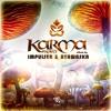 Impulser & Ayawsaka - Karma Project album - [ALIEN REOCRDS]