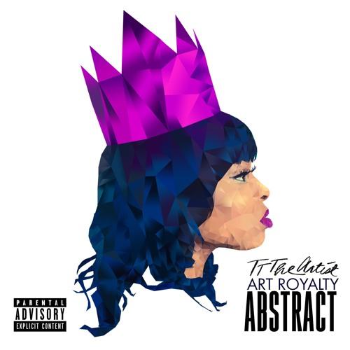 TT the Artist - Art Royalty Abstract