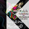 Kalu's - Vandalismus | 16.01.2016 [Live Set]
